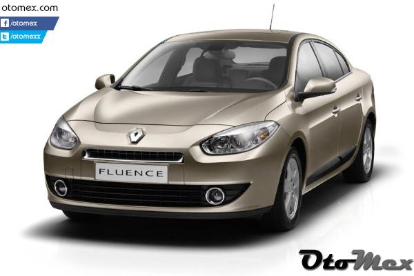 2009 Model Fluence